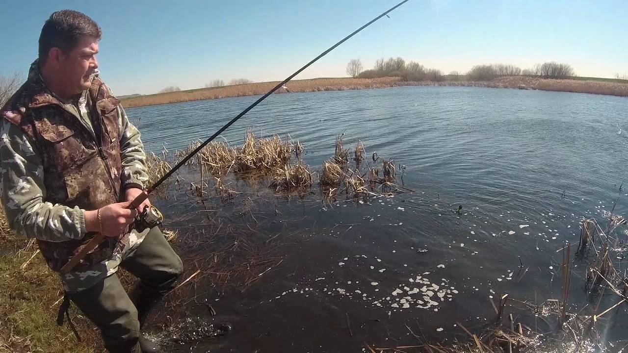 Места для рыбалки в кировской области – платная и бесплатная рыбалка!