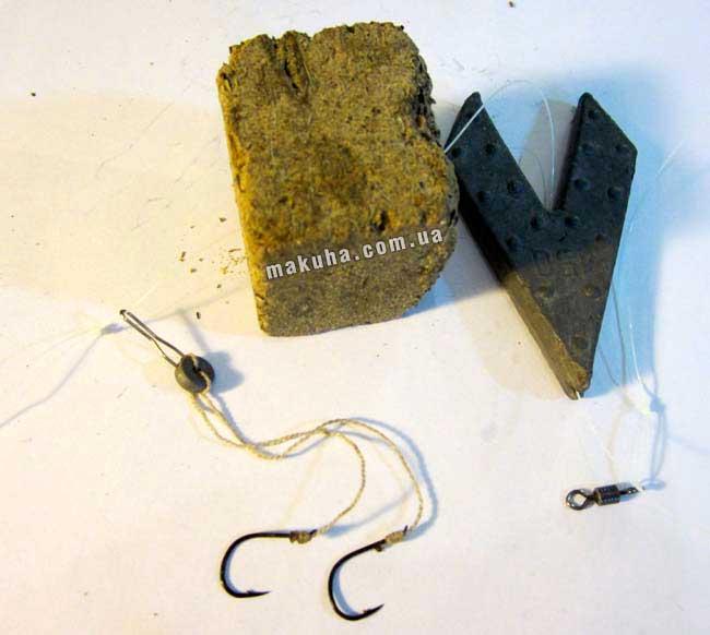 Приготовление макухи для рыбалки своими руками | ловля на макушатник