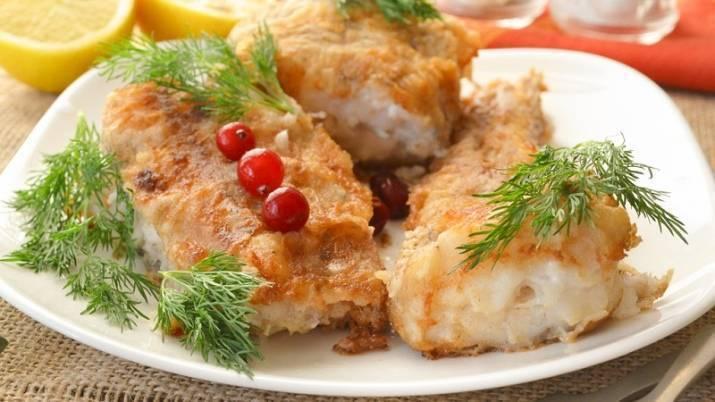 Как приготовить филе минтая вкусно и просто: на сковороде, в духовке, мультиварке