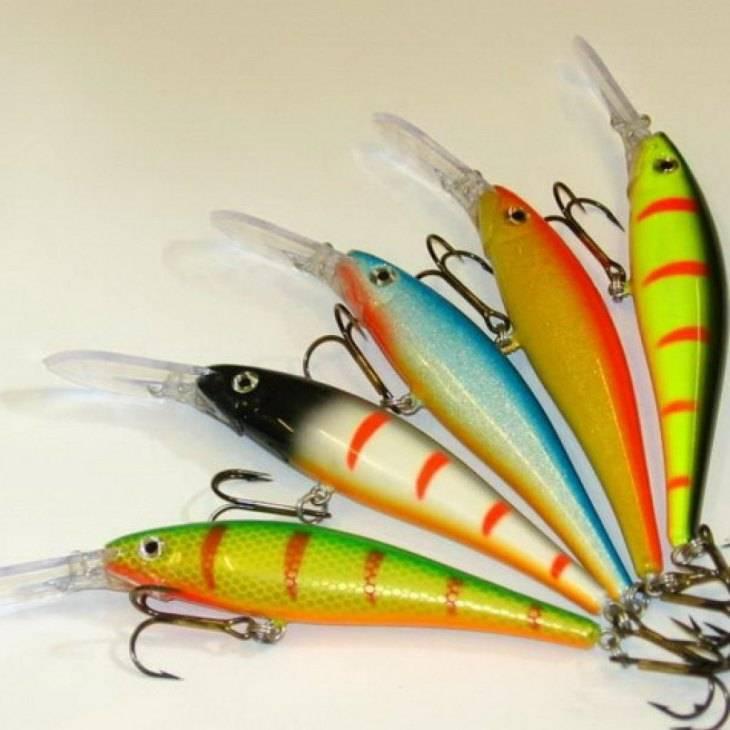 Троллинг щуки. самые уловистые воблеры для троллинга на щуку топ-10 лучших - vobler club - клуб любителей рыбалки