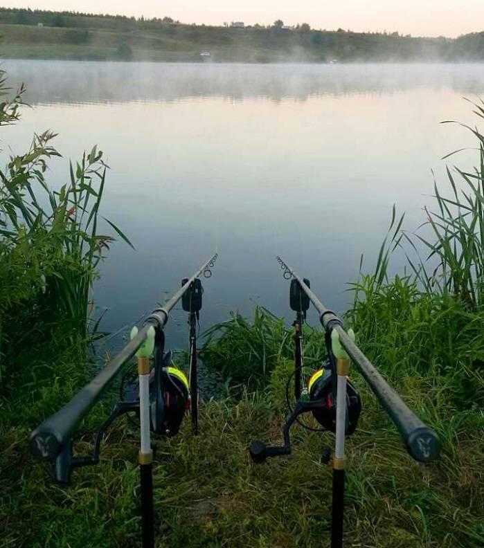 Рыбалка в татарстане (16) | новая карта рыболовных мест