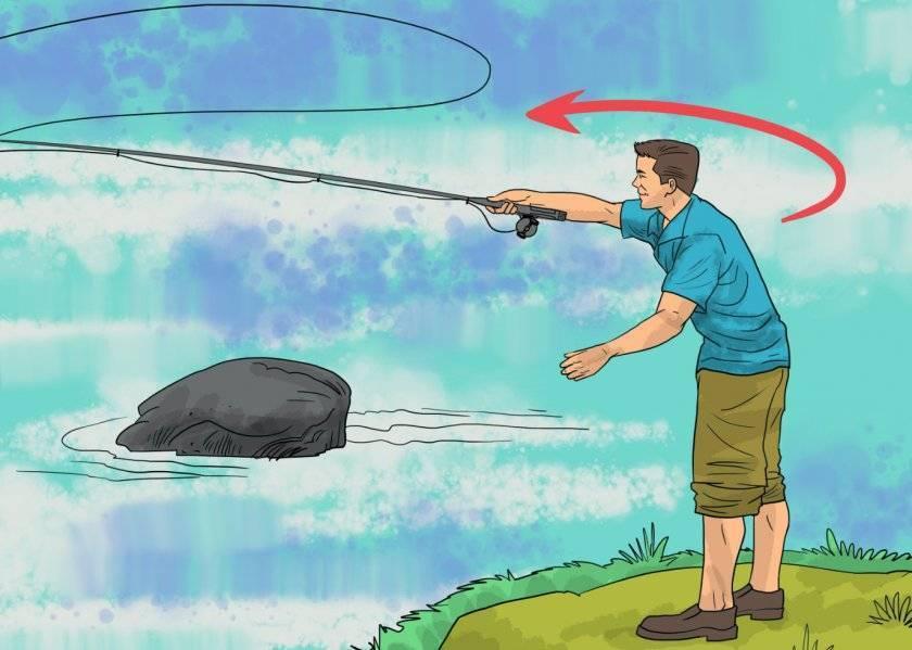 Как правильно ловить рыбу на кормушку?