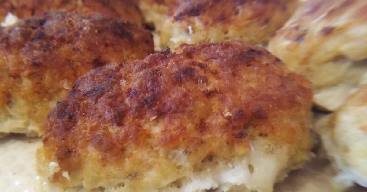 Рыбные котлеты в духовке: 7 простых рецептов |