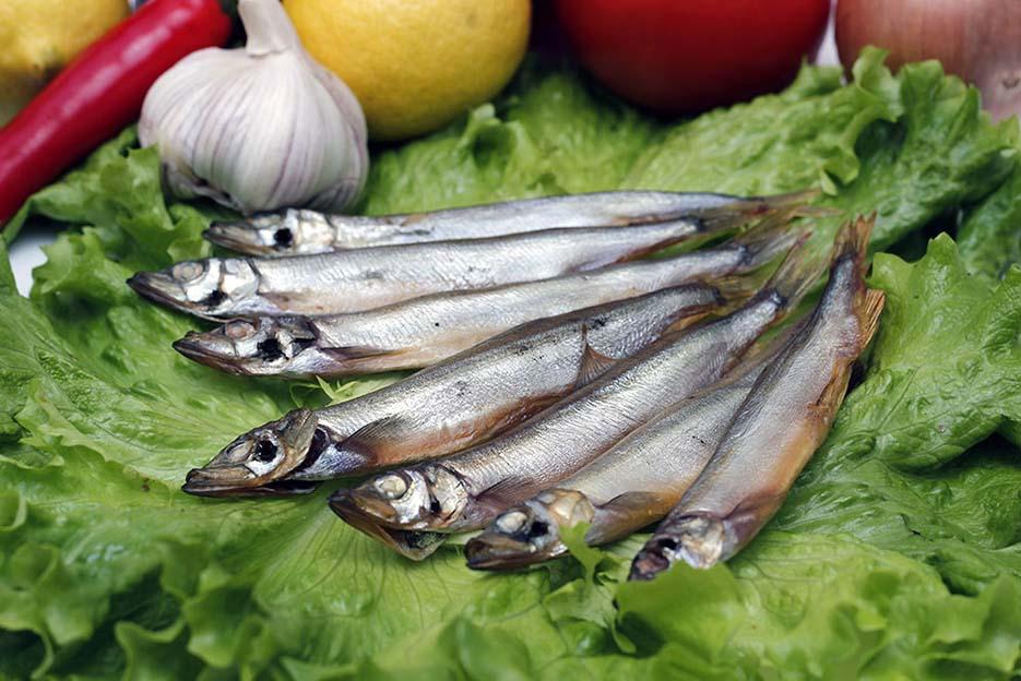 Рыба лимонелла: польза и вред