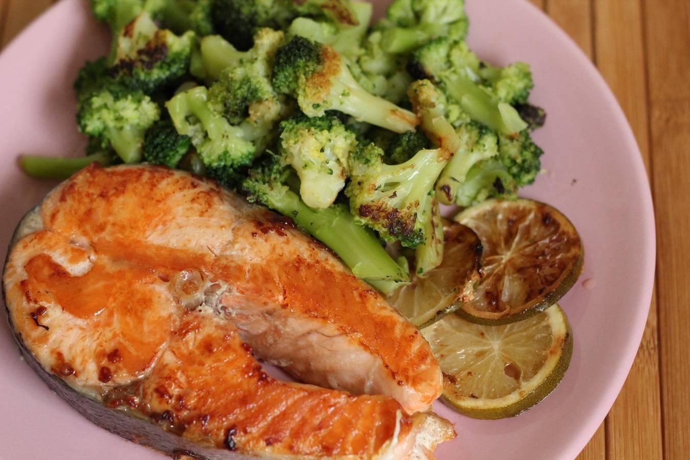 Гарнир к жареной рыбе – 5 рецептов