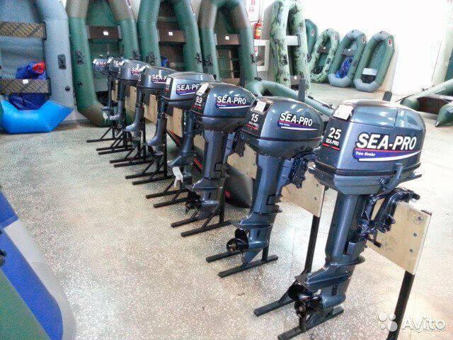 Лодочные моторы hidea или лодочные моторы sea-pro - какие лучше, сравнение, что выбрать, отзывы 2020