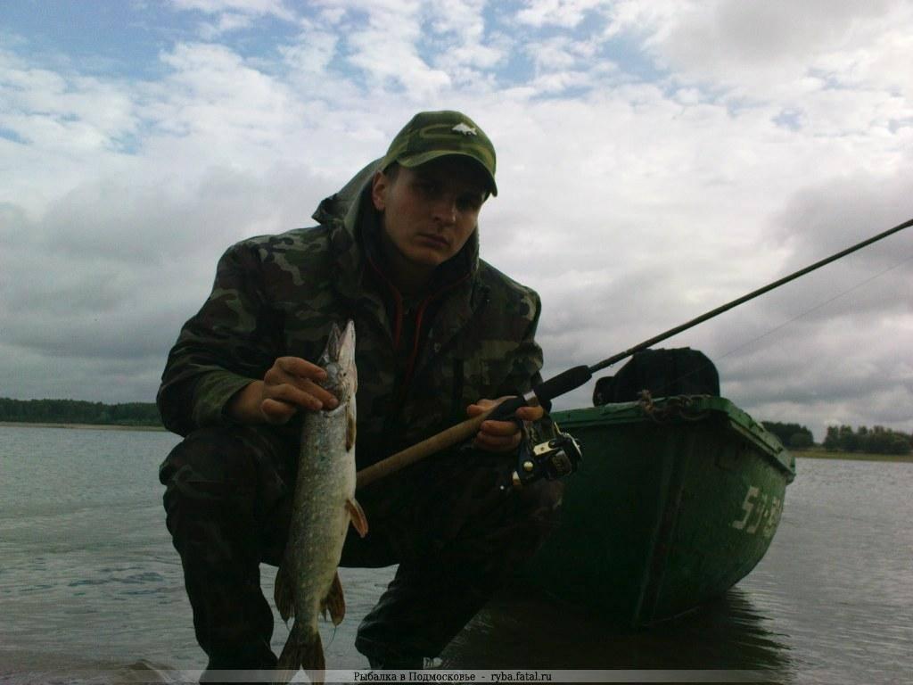 Рыбалка в пудышах: яузское водохранилище, карта с глубинами, рыболовная база, клев на яузском водохранилище.