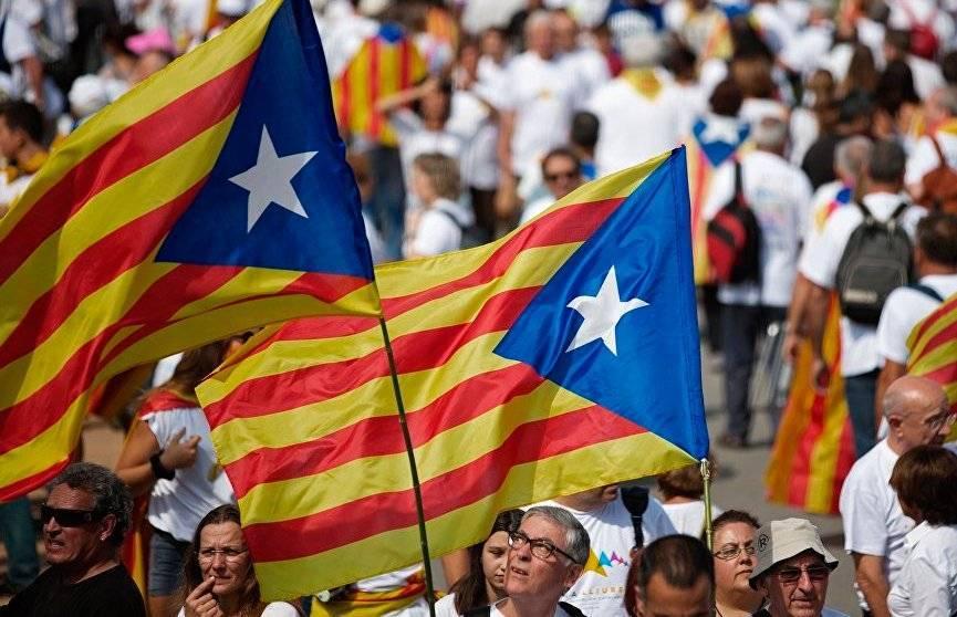 Культура каталонии