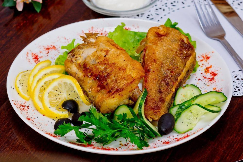 Гарнир к рыбе. какой подходит к запеченной под маринадом, в кляре, на гриле, пару, жареной. рецепты вкусные