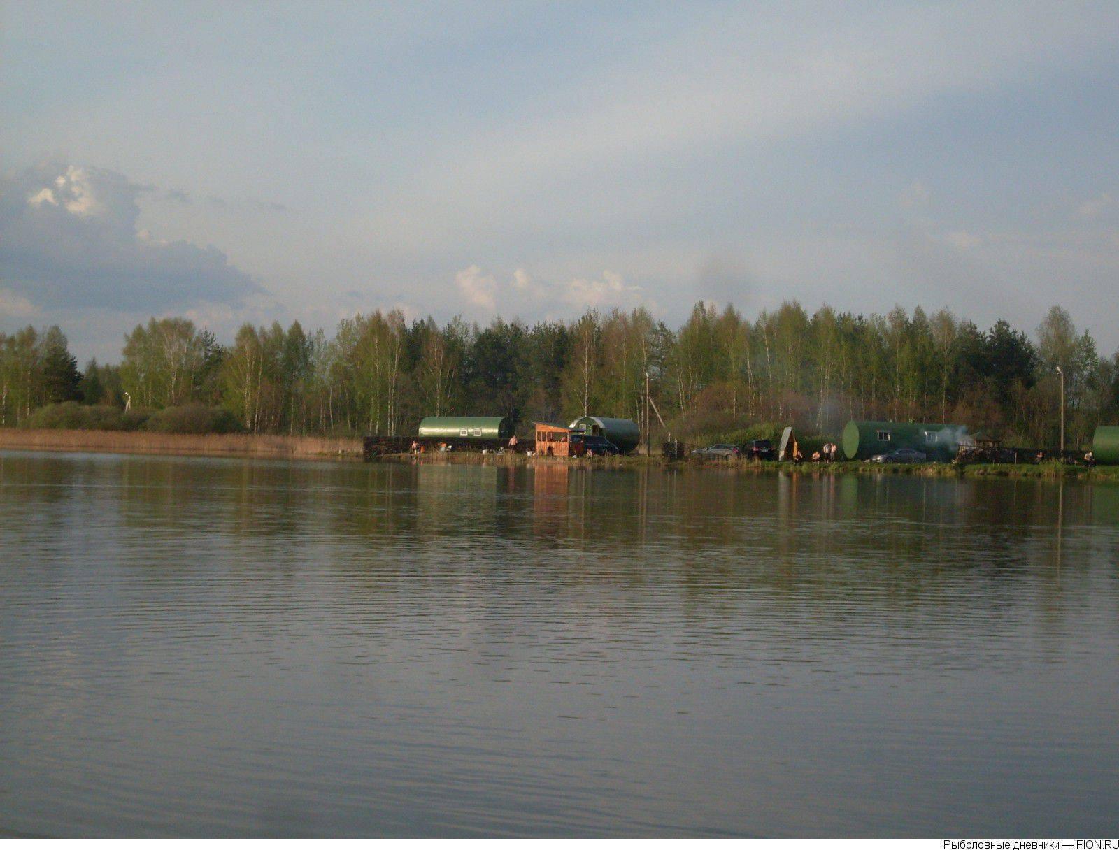Рыбалка в чеховском районе московской области: лучшие места для ловли, какая рыба водится
