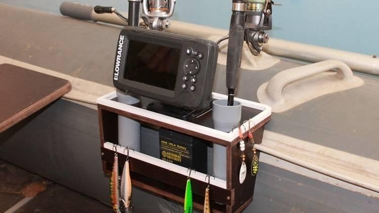 Как выбрать аккумулятор для лодочных моторов