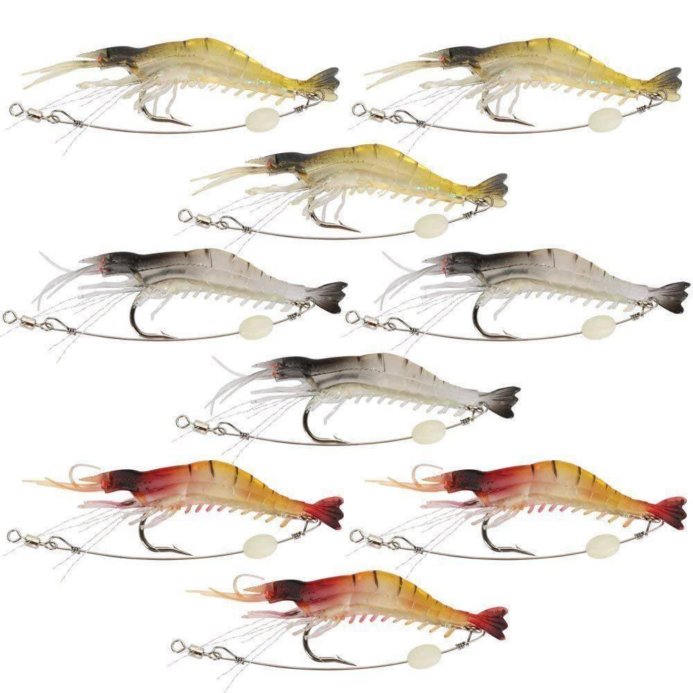 Блесны на лосося