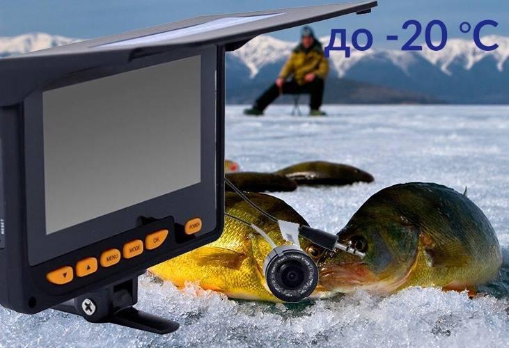 Лучшие подводные камеры для рыбалки по отзывам. топ 20