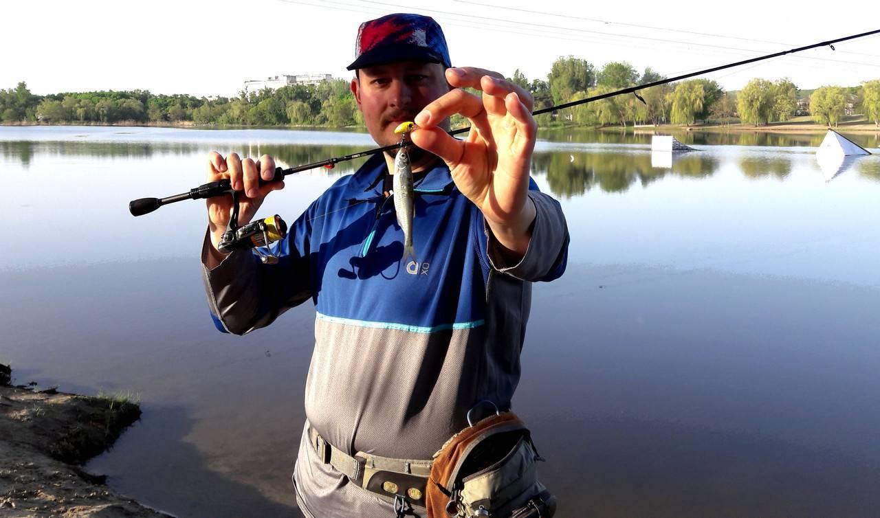 Можно ли во время самоизоляции ходить на рыбалку?