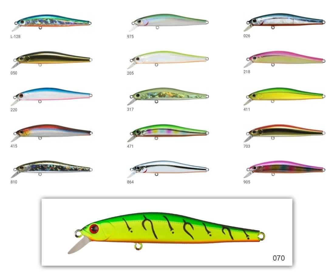 Воблеры zipbaits orbit 110 sp - отзывы рыбаков, аналоги и особенности ловли