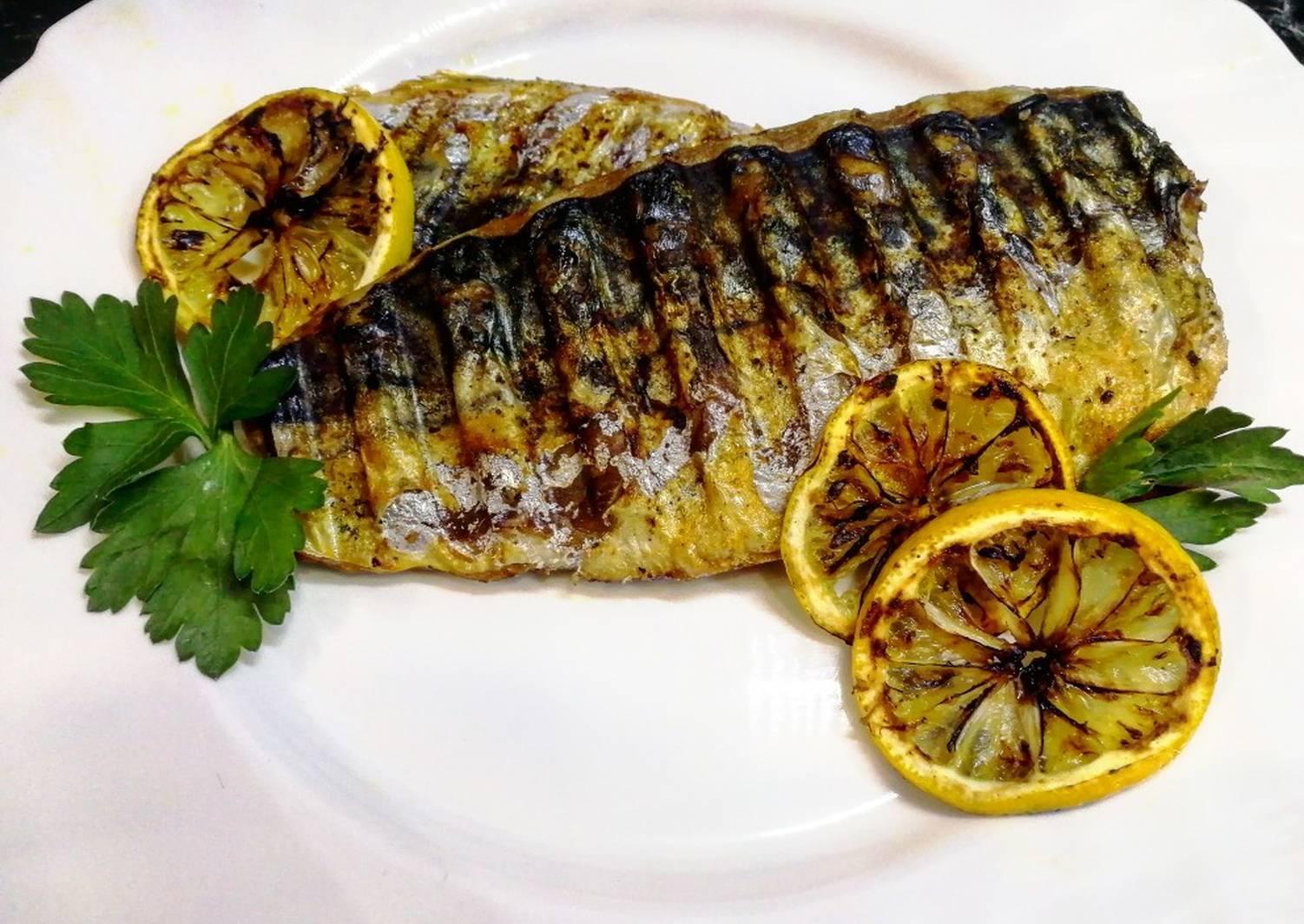 Блюда из свежемороженой скумбрии: 20 крутых рецептов для всей семьи