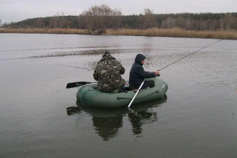 Безопасный отдых на водоемах