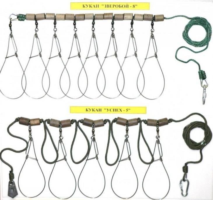 Кукан для подводной охоты: как сделать своими руками
