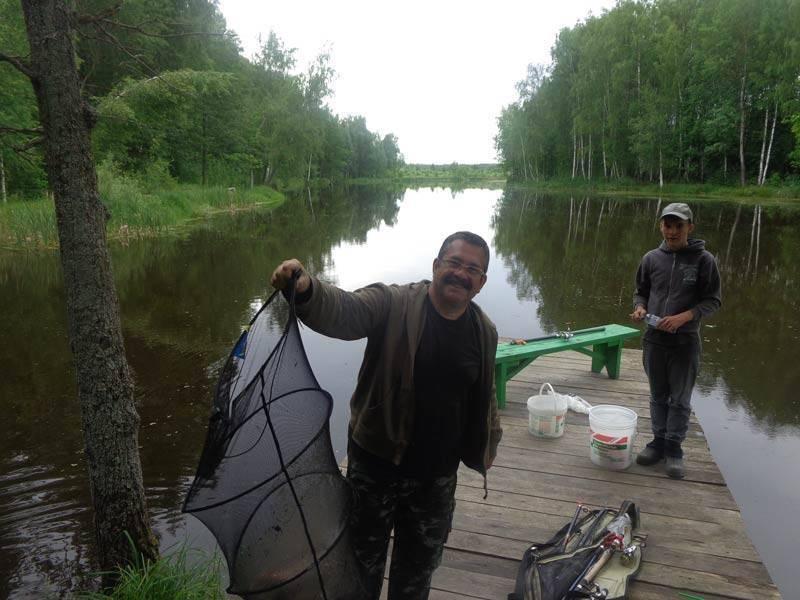 Firstfisher.ru – интернет-журнал о рыбалке и рыболовах.  бесплатная рыбалка в калужской области
