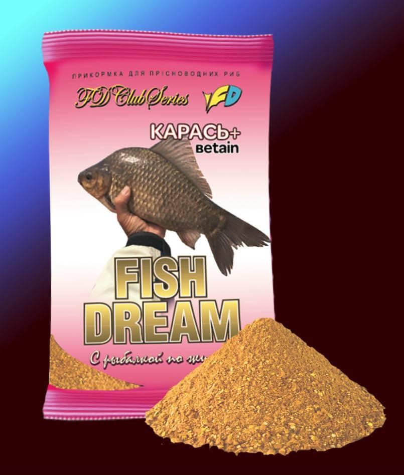 Как использовать бетаин для рыбалки?