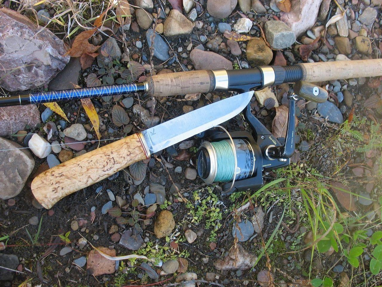 Ножи для рыбалки (34 фото): складные рыбацкие ножи-поплавки и другие модели. как выбрать хороший нож?