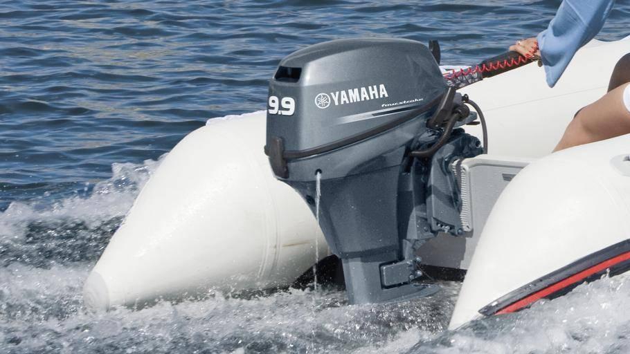 Как правильно выбрать лодочный мотор