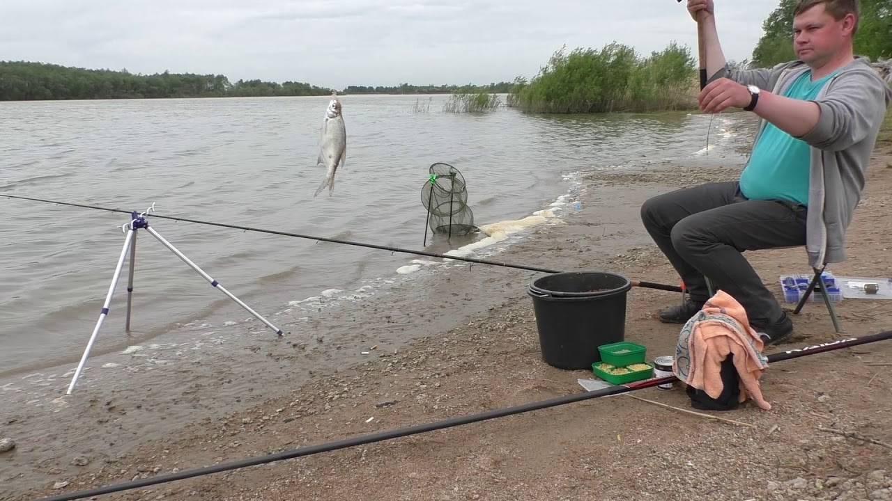 Фидерная снасть - что это такое и как она используется для ловли (135 фото + видео)