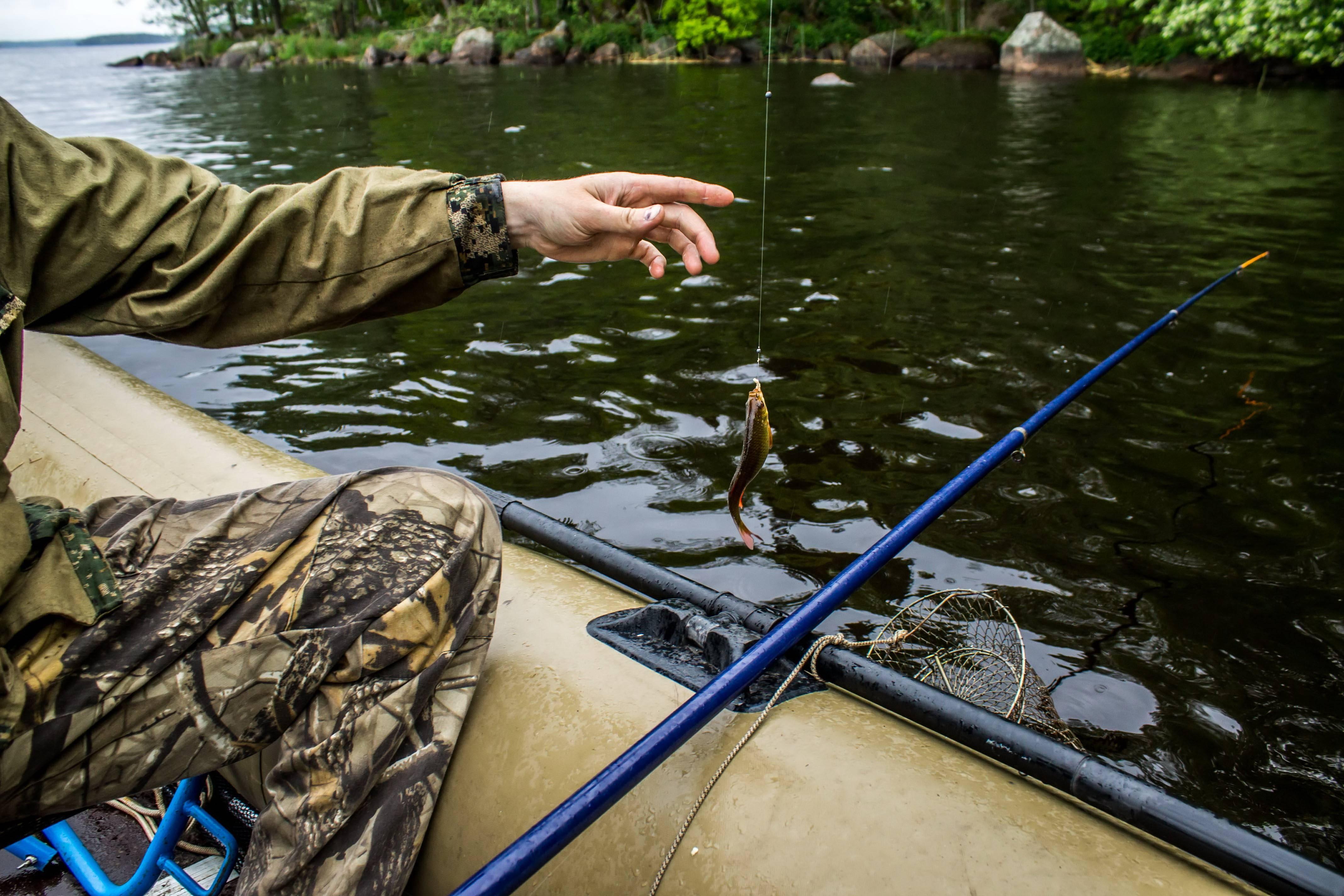 Краснодарское водохранилище: рыбалка, на карте, отзывы, отдых
