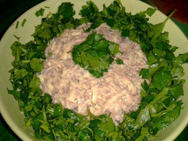 """Салат """"мимоза"""" с сайрой - 5 самых вкусных рецептов классического приготовления"""