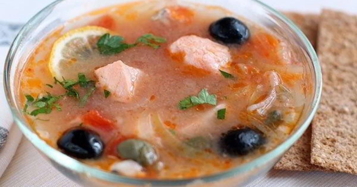 Супы из горбуши — проверенные рецепты. как правильно и вкусно приготовить суп из горбуши.