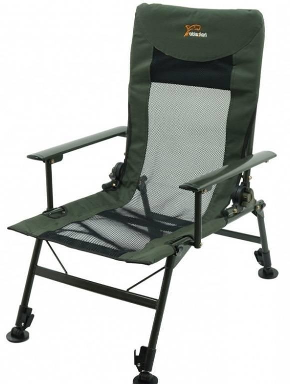 Складной стул для рыбалки - рейтинг лучших моделей и инструкция по изготовлению своими руками