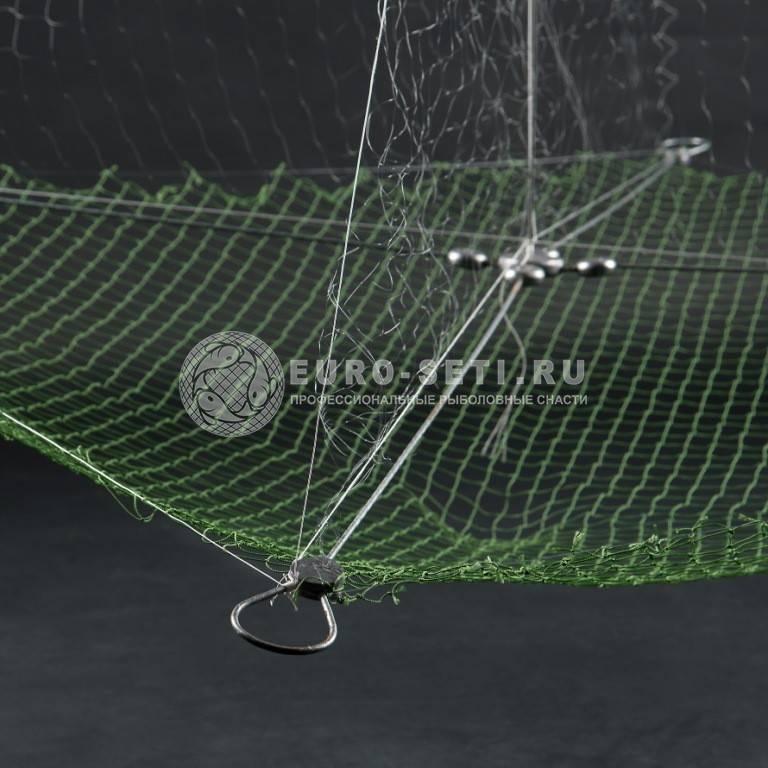 Изготовление хапуги своими руками для ловли рыбы. хапуга
