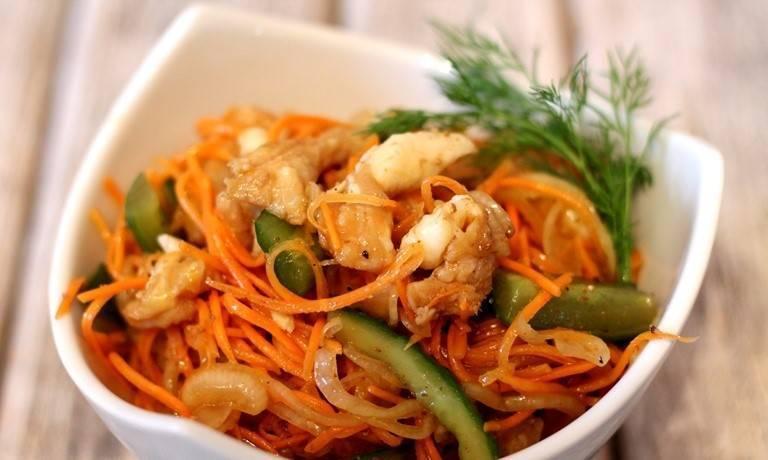 Хе из карпа: рецепты в домашних условиях (классический, по-корейски), как вкусно приготовить