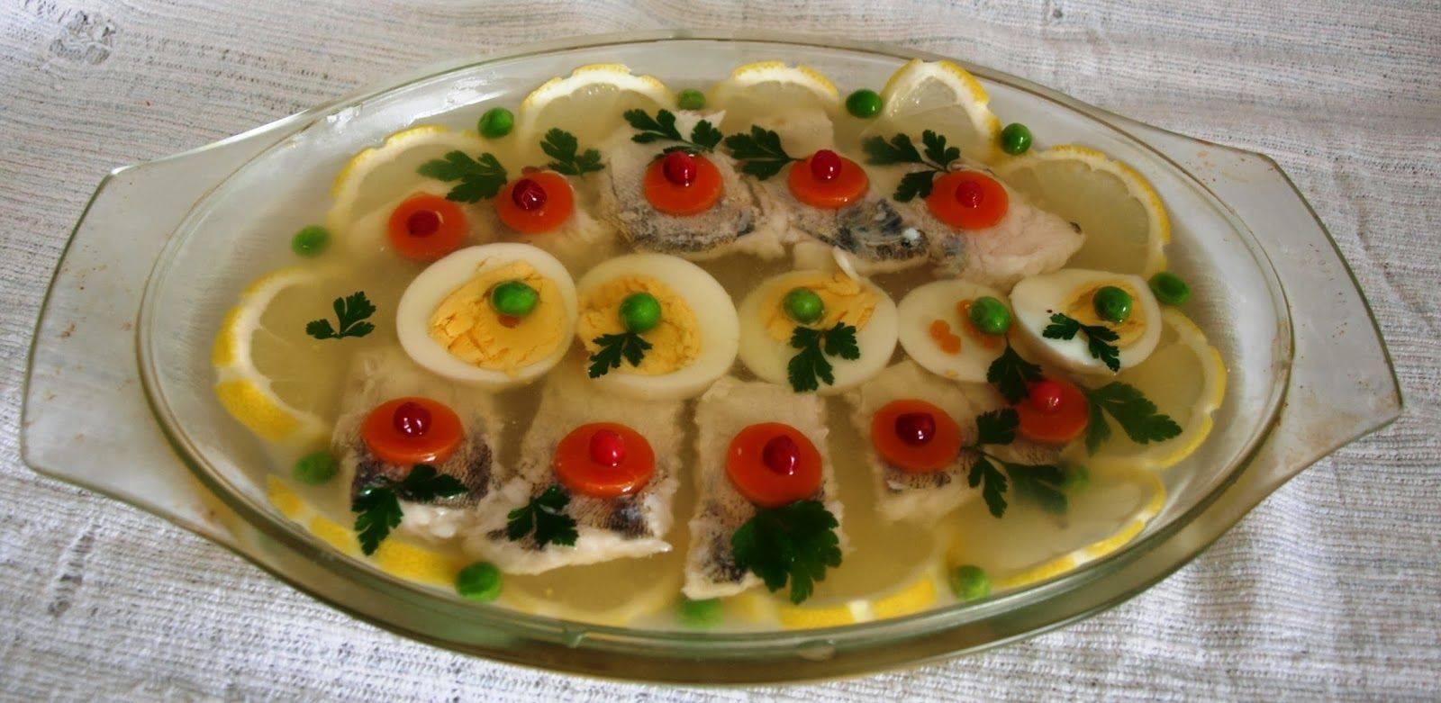 Заливная рыба - лучшие рецепты. как правильно и вкусно приготовить заливную рыбу. - автор екатерина данилова - журнал женское мнение