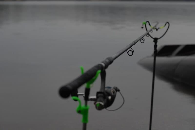 Основы фидерной ловли для начинающих