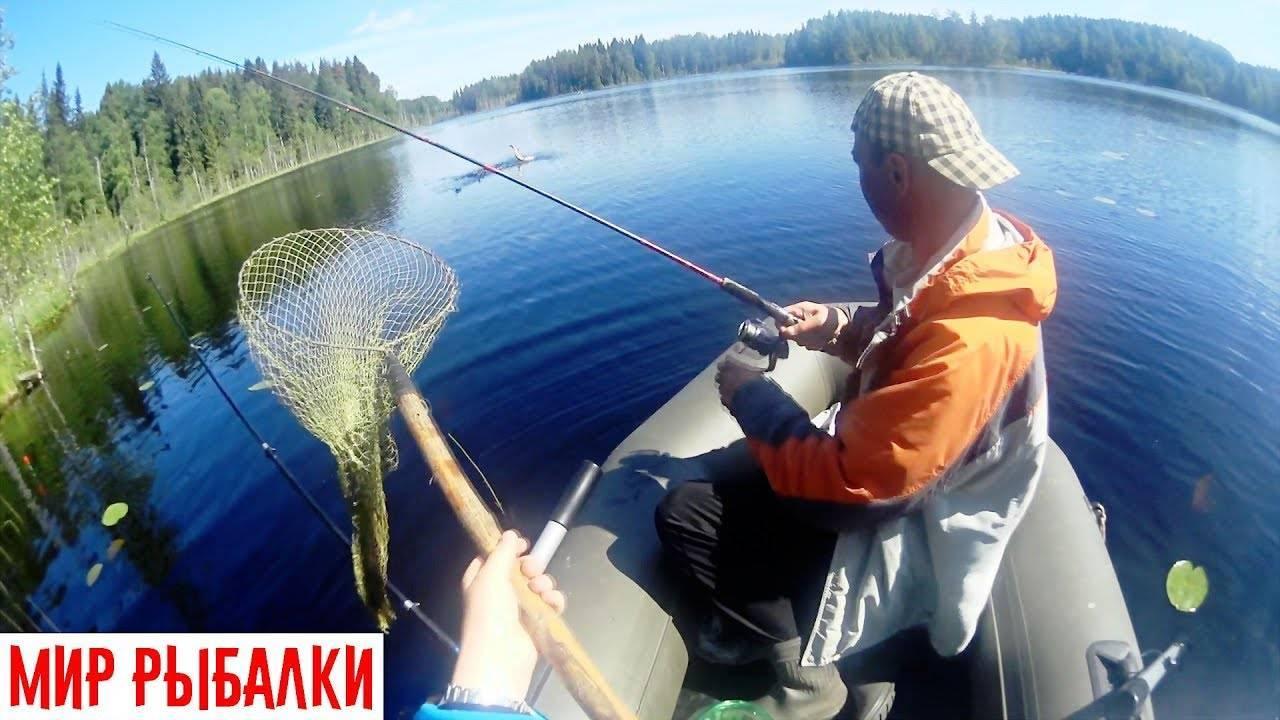 Рыбалка в раменском районе (московская область) - платная и бесплатная