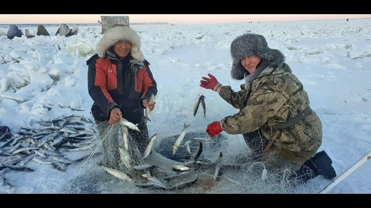 Рыбалка в якутии | (14) карта рыболовных мест