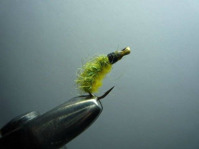 Как сделать мушки для рыбалки своими руками, мастер-класс