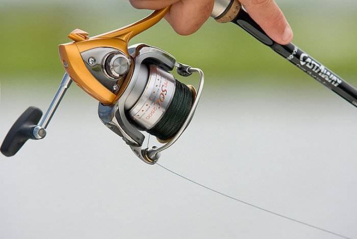 Инерционная катушка: как пользоваться и популярные виды