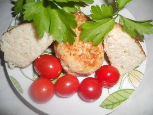 Как приготовить котлеты из щуки – рецепт с фото пошагово с салом и кефиром (+6 рецептов)
