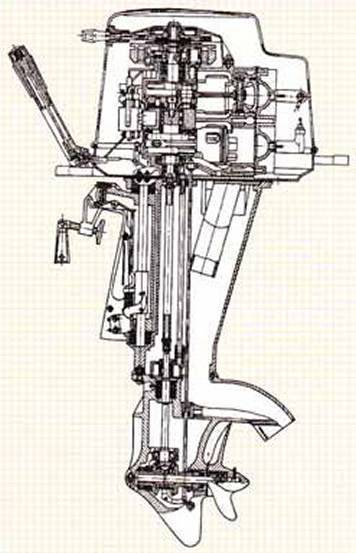 На вопросы по лодочным моторам, отвечает наш эксперт, сергей (лохматый). - страница 41 - вопросы к экспертам