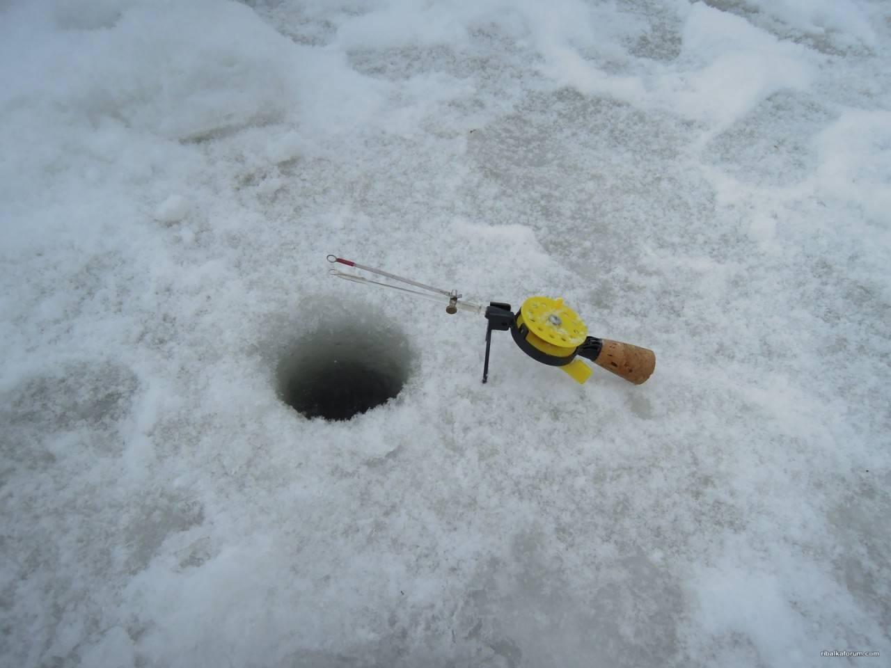 Зимние сторожки и кивки, правильный выбор- блог рыбака