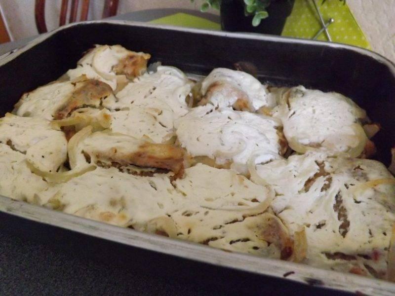 Как лучше приготовить щуку запечь или пожарить- рецепт пошаговый с фото