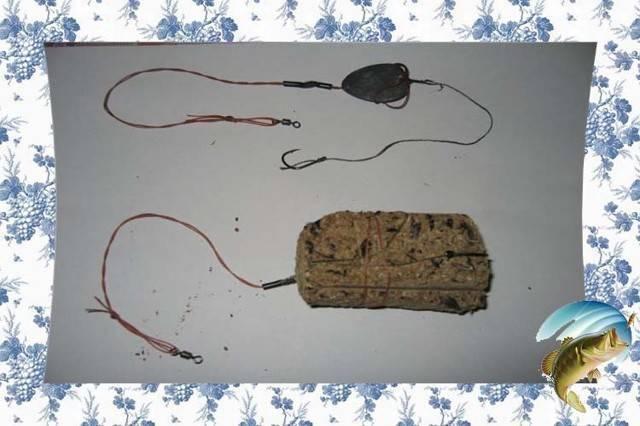 Жмых для рыбалки – применение и изготовление своими руками