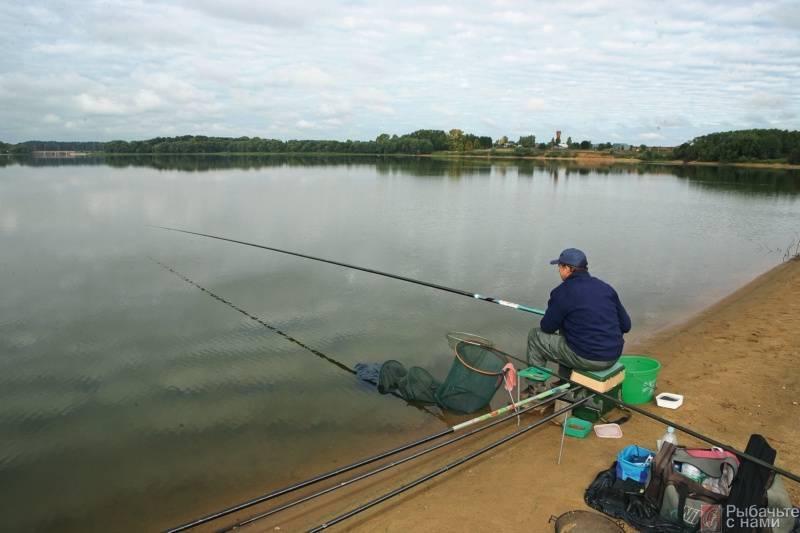 Описание усача, приманки и снасти для его ловли - читайте на сatcher.fish