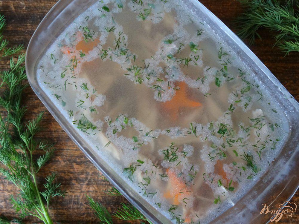 Как приготовить заливное из рыбы с желатином к праздничному столу — лучшие рецепты
