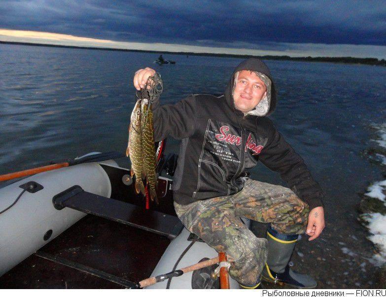 Рыбалка в свердловской области - топ 10 мест | рыбалка на дону