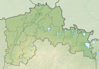 Северо-казахстанская область википедия