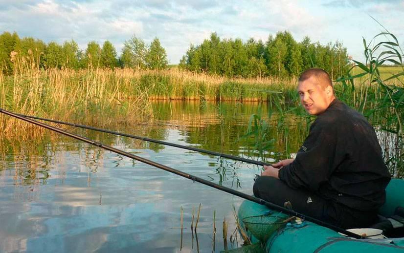 Где порыбачить в челябинской области