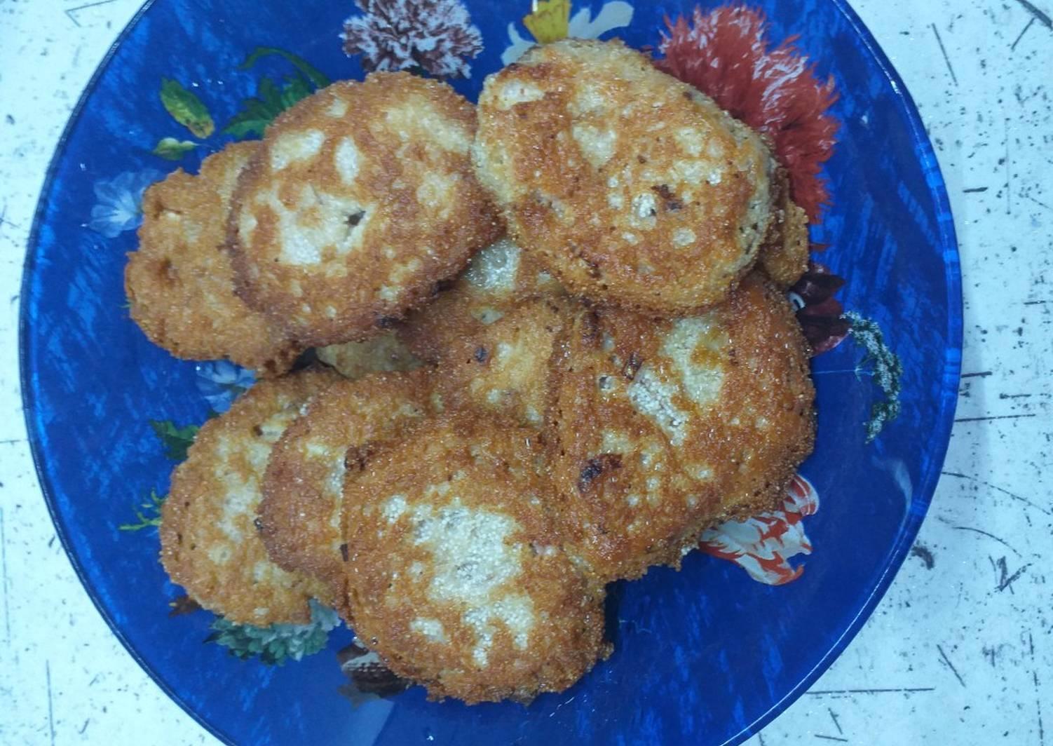 Котлеты из толстолоба - 8 рецептов очень вкусных рыбных котлет